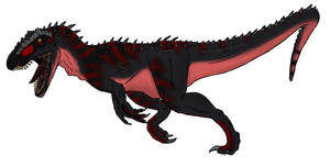 Lady Giga for JurassicMedia
