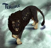 Terence by NadiavanderDonk