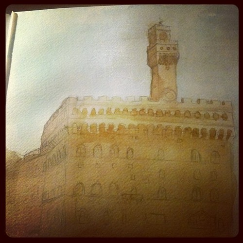 Palazzo - WIP by NadiavanderDonk