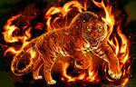 Feral Fire