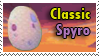 Classic Spyro Club Stamp 4 by OldSpyroClub