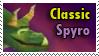 Classic Spyro Club Stamp 5 by OldSpyroClub