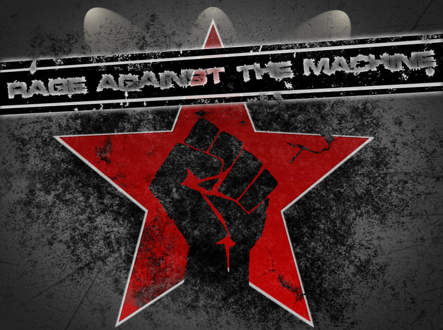 rage against the machine wallpaper. RAGE AGAINST THE MACHINE by