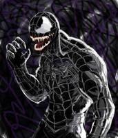 movie venom by vubees