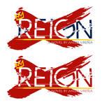 Reign Logo varitions by GorillaSketch