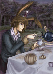 At the Tea Party 2