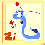 Zi the Dragonair - request
