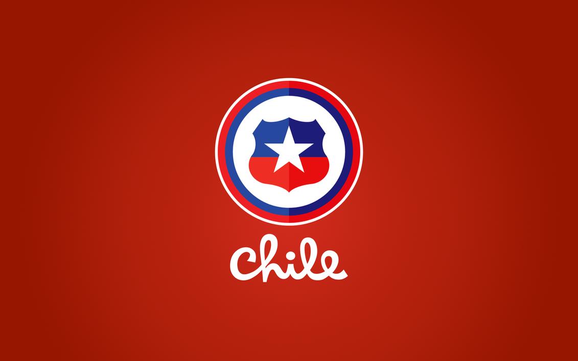 Chile Copa America by alpak