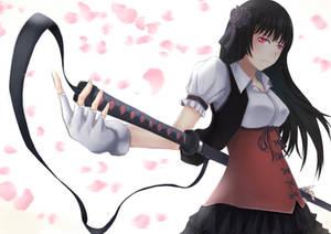 Blossom of The Blade