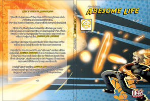 Abesome Life One-Offs Cover by Abe88