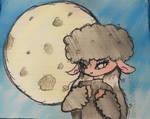 moon bisshhh
