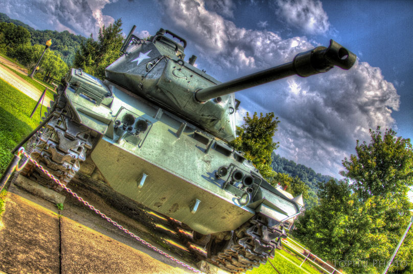 M 41 Walker Bulldog by ColubrineDeuce