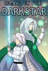 Coming of the Darkstar Revised Cover Art