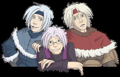 Nefol Trio