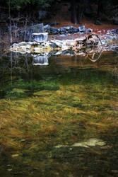 Mirror Lake by WNG3000