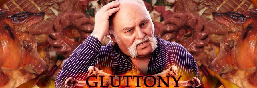 Gluttony by WNG3000