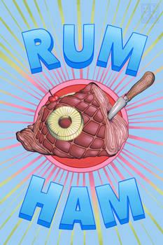Rum Ham (300)