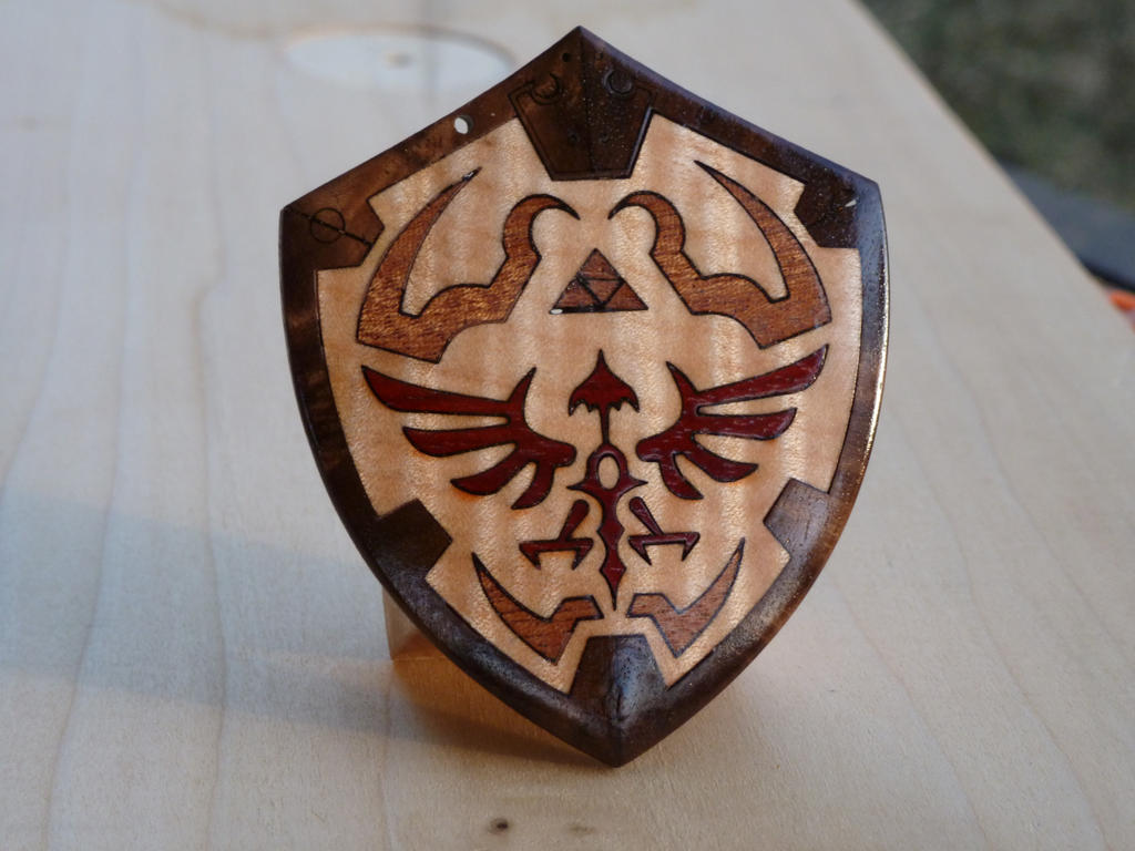 Zelda business card holder by rcdog