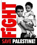 Save Palestine by abunaim