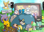 Pokemon Day 2019