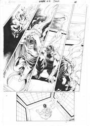 ninjak #14 page 05 inks DB b by DiegoBernard