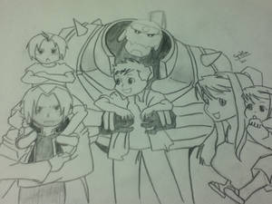 FMA- younger and older