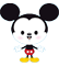 PNG DE MICKEY MOUSE by WendiEdithons