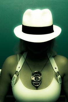 Detective Blanca