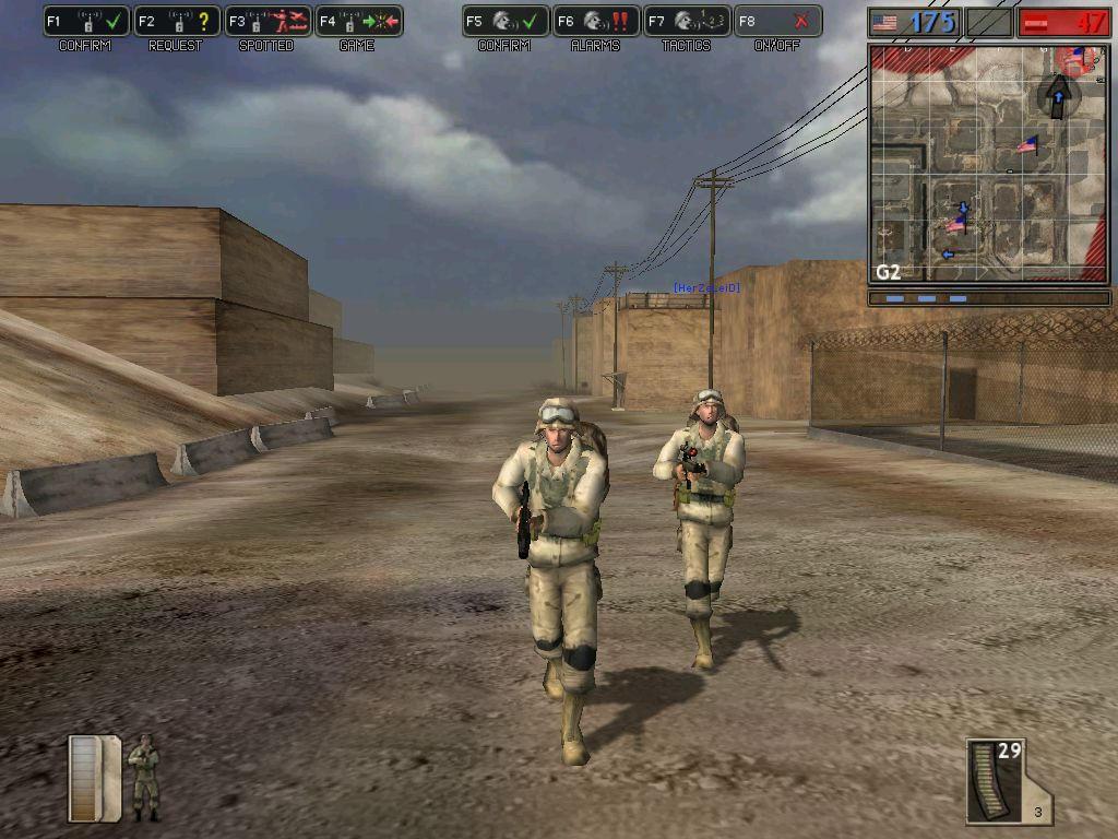 battlefield 1942 mods desert combat free download