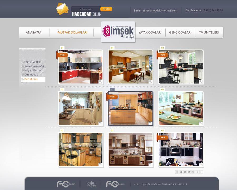 web designn by fukidesign