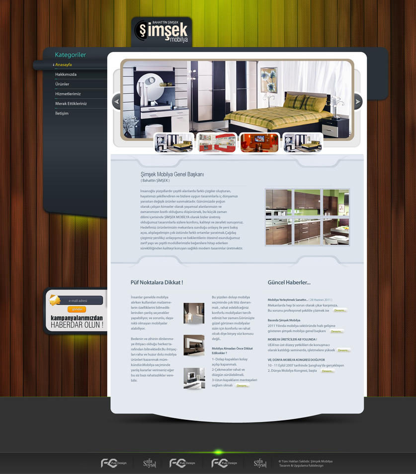 web design by fukidesign