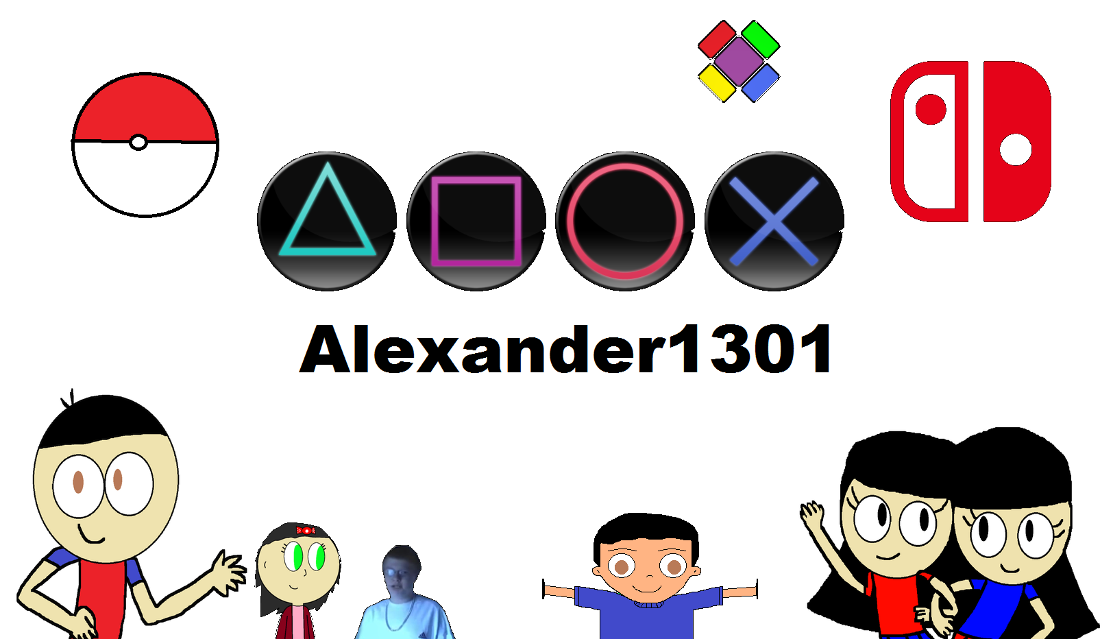 alexander1301's Profile Picture