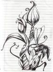 Trippy flowers to add on