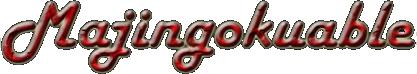 Majingokuable - Logo by Majingokuable