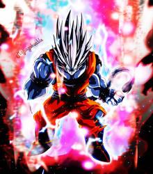 Goku SSJ10