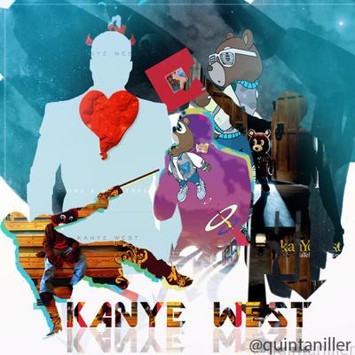 скачать Kanye West дискография торрент - фото 4