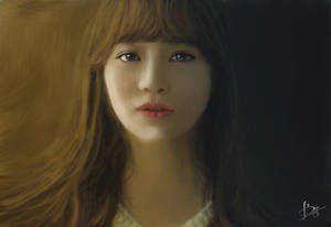 Kim Sejeong 2
