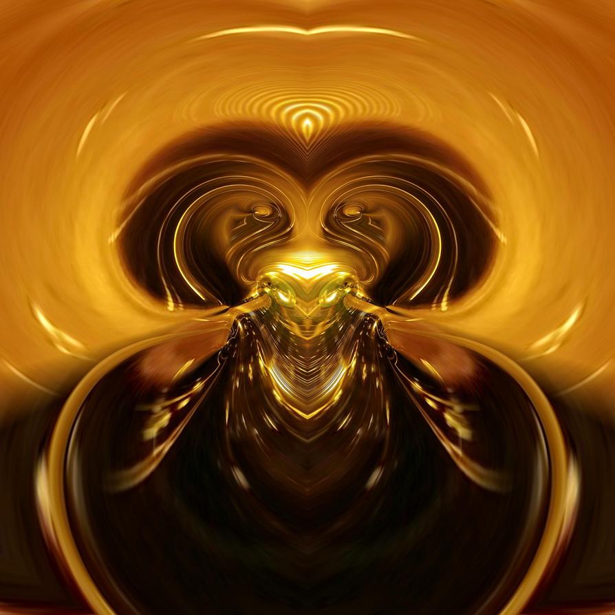 Penguin Master by bykeyva