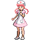 Nurse Joy Sprite by X-5-4-5-2