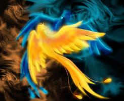 Phoenix by Legadema