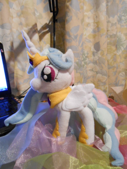 Little Princess by Legadema