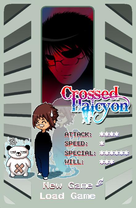 Halcyon-Enigma's Profile Picture