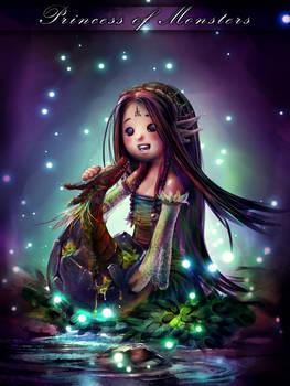Princess of Monsters