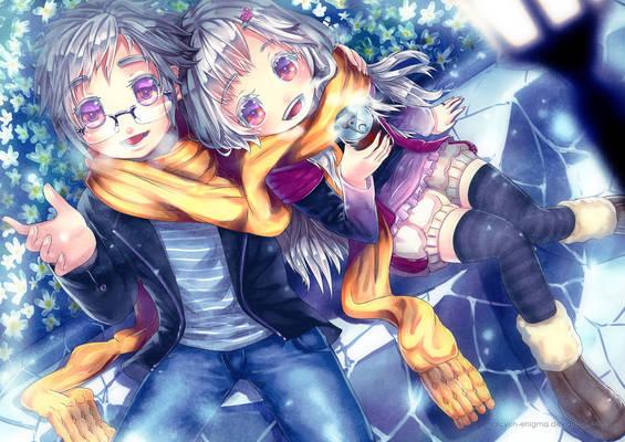 Kiseki - Winter