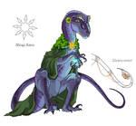 Numiraptor