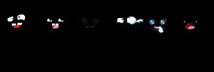 | Custom Emotes | #2 by iiDorkifu