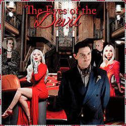 The eyes of the devil by WWEMoments