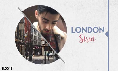 LONDON STREET by WWEMoments