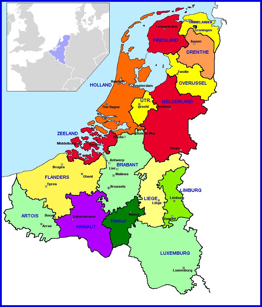 United Provinces by Kiatofearth on DeviantArt