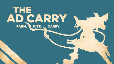 The AD Carry - Jinx